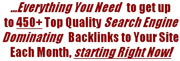 high value backlinks
