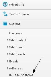 web page traffic