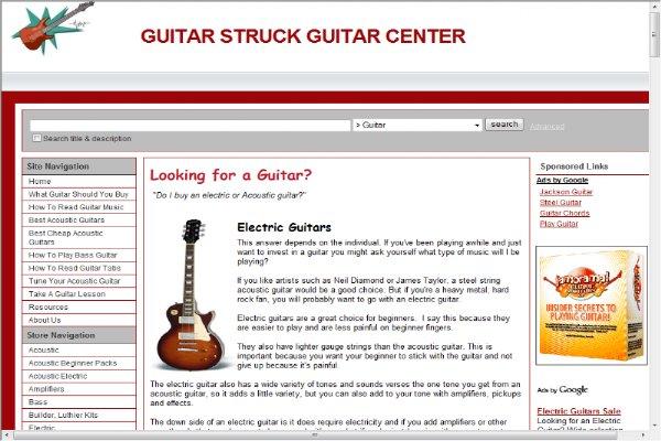 guitarstruck