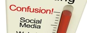 social marketing results