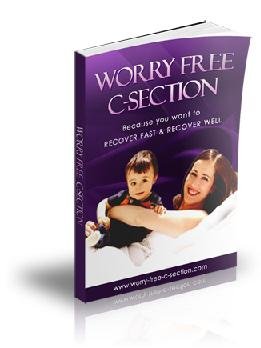 Worry Free C Section
